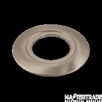 Ovia OVSP4120SC 130mm Diameter (65mm Aperture) Converter Plate - Satin Chrome