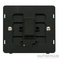 Click Definity 1 Gang 2 Way Switch Insert SIN011BK