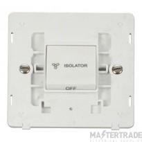 Click Definity 3 Pole Fan Isolator Switch SIN020PW