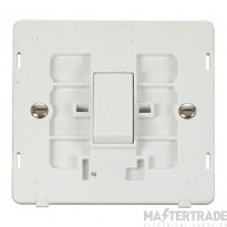 Click Definity 1 Gang Intermediate Switch Insert SIN025PW