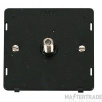 Click Definity Single Satellite Socket Insert SIN156BK