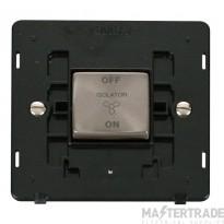 Click Definity 3 Pole Fan Isoloation Switch Insert SIN520BKBS