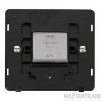 Click Definity 3 Pole Fan Isolation Switch Insert SIN520BKCH
