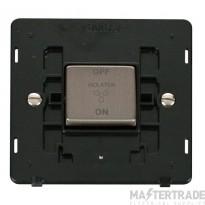 Click Definity 3 Pole Fan Isolation Switch Insert SIN520BKSS