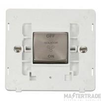 Click Definity 3 Pole Fan Isoloation Switch Insert SIN520PWBS