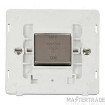 Click Definity 3 Pole Fan Isolation Switch Insert SIN520PWSS