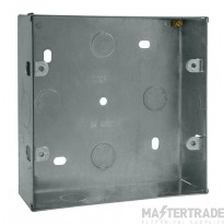 Click WA512 47mm Knock Out Box