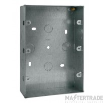 Click WA518 47mm Knock Out Box