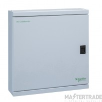 Schneider (Square D) SE24B250 KQ Loadcentre 8 Way 3 Phase 250A Distribution Board (iKQ)