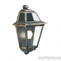 Searchlight 1523 New Orleans Flush Wall Lamp