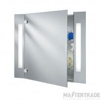 Searchlight 6560 Illuminated Mirrors Bathroom Cabinet (IP44)
