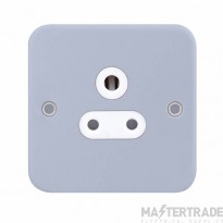 5 Amp Round Pin Socket – 3 Pin – Unswitched