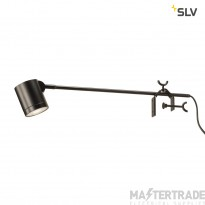 SLV 1001009 ANELA LED Display luminaire, 4000K, 50?, black
