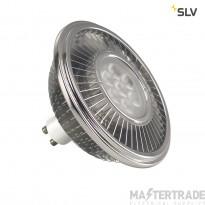 SLV 1001243 LED lamp, GU10 111mm 30? 4000K