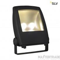 SLV 1001645 LED FLOOD LIGHT, matt black, 80W, 3000K, 90?, IP65