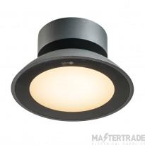 SLV 1002157 MALU CL, LED Outdoor, anthracite, IP44, 3000K