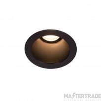 SLV 1002592 HORN MAGNA LED outdoor DL, black, 3000K, 25?