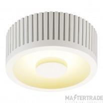 Intalite 117351 COMFORT CONTROL LED, indirect, white