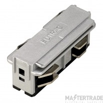 SLV 145564 EUTRAC direct connector, electrical, silver-grey