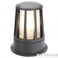 Intalite 230435 CONE floor light, anthracite, E27, max. 100W, IP54