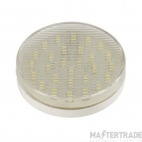 SLV 551372 GX53, SMD LED, 3W, 3000K, non-dimmable