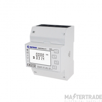 Three Phase, MID, 100A, Digital Multifunction Meter, Pulse & MBus Outputs