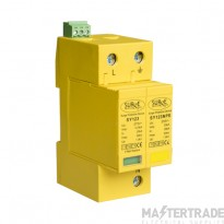 SPD SY12325KA2P Combined Type 1+2+3 lightning & Surge Protection Device 25kA