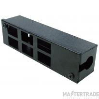 Tass 6WDB Data Box 6 Way LJ6C