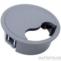 Tass FGG169C Floor Grommet 169mm Grey