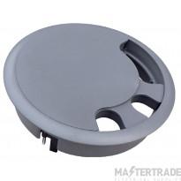 Tass FGG209C Floor Grommet 209mm Grey