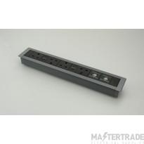 Tass FM4/4USB Desk Power & USB 4x5A