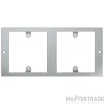 Tass STO286 2xSingle Accessory Plate