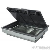 Tass TFB3/64 Cav Floor Box 3C 303x221mm