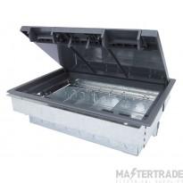 Tass TFB3/80 Cav Floor Box 3C 303x221mm