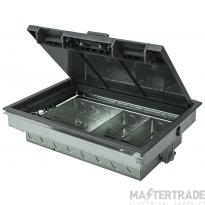 Tass TFB4/76 Cav Floor Box 4C 303x221mm