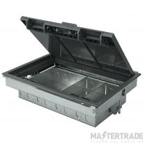 Tass TFB4/80 Cav Floor Box 4C 303x221mm