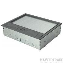 Tass TSB2/65 Floor Box 2C 266x212mm