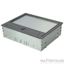 Tass TSB2/75 Floor Box 2C 266x212mm