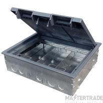 Tass TSB3S/75 Floor Box 3C 266x212mm