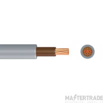 Metre Tails 16.0mmSQ 6181Y Brown 50M