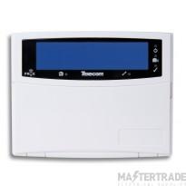 Texecom Premier Elite LCDLP LCD Keypad DBD-0168