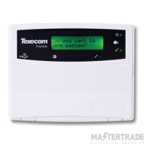 Texecom Premier Elite LCDP Proximity Remote Keypad DBC-0001
