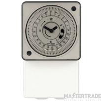 TFC OP-IHTGPT Immersion Heater Timer 24 Hour