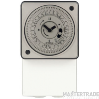 TFC OP-IHTGPW Immersion Heater Timer 7 Day