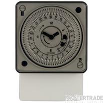 TFC OP-TS111.1 Surface/Panel Timer 24Hr