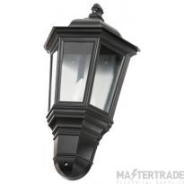 Timeguard CLLEDH42B Half Wall Lantern  LED