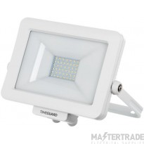 Timeguard LEDPRO30WH NightEye Pro 30W LED Floodlight 5000K 2100lm White Add Sensor