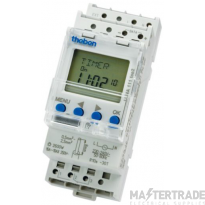 Timeguard LUNA111TOP2 Digital Timeswitch