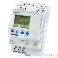 Timeguard LUNA112TOP2 Digital Timeswitch