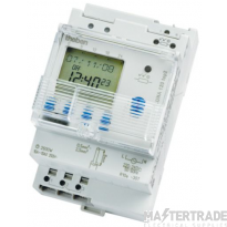 Timeguard LUNA120TOP2 Digital Timeswitch